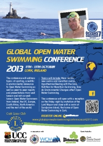 Global swimm flyer