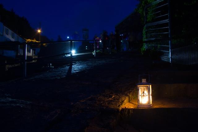 Darkness into Light Swim 2015