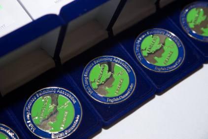 EC Medal